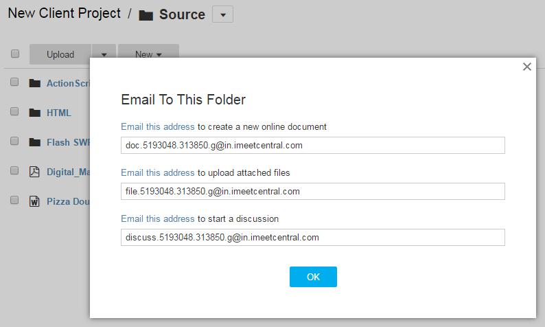 EmailInAll