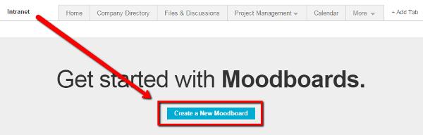 Create new board
