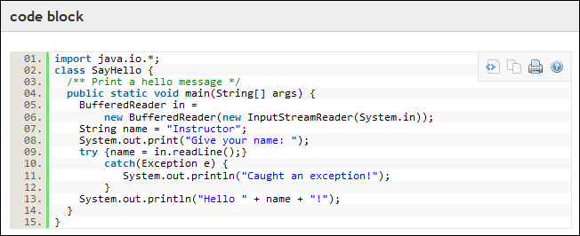 Working with the wiki text editor – iMeet Central Help Center