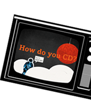 Video: How do you CD?