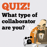 Quiz - What type of collaborator are you?