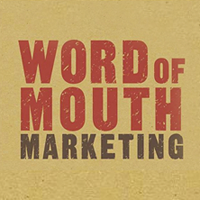 Word of Mouth Marketing webinar